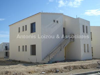 Apartment in Larnaca (Kalavasos) for sale