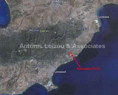 Land in Larnaca (Kalavasos) for sale