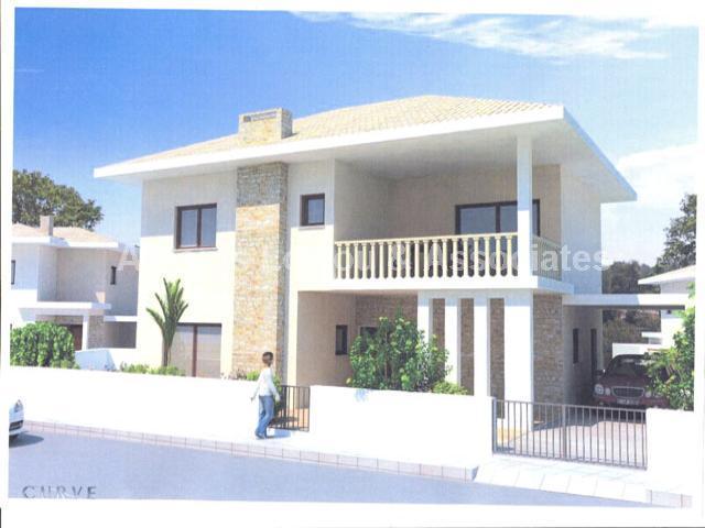 Detached House in Larnaca (Kalavasos) for sale