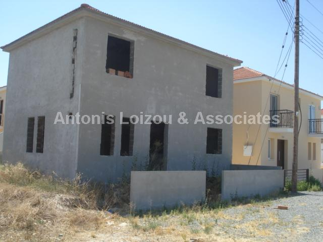 Detached House in Larnaca (Kalo Chorio) for sale
