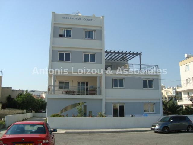 Apartment in Larnaca (Kamares) for sale