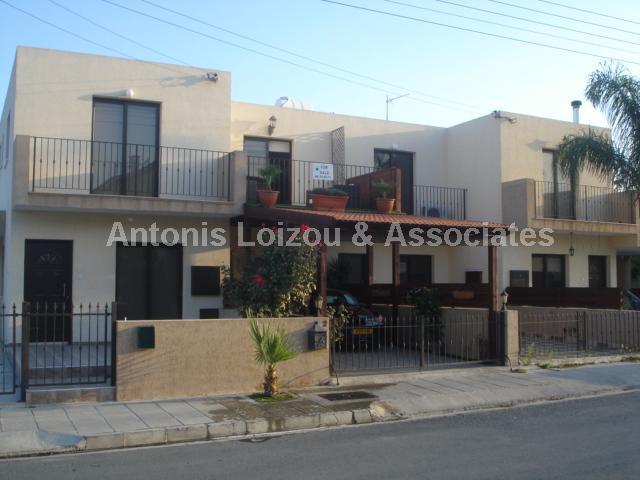 Terraced House in Larnaca (Kiti ) for sale
