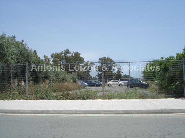 Commercial Plots   properties for sale in cyprus