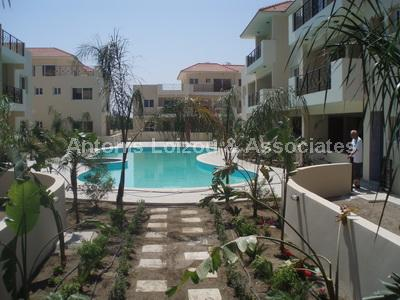 Apartment in Larnaca (Kiti) for sale