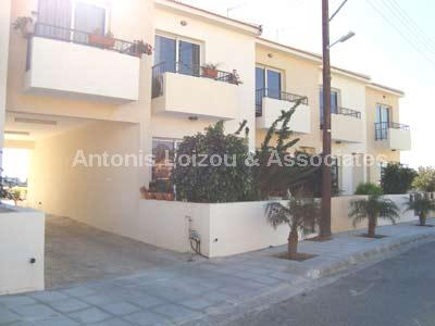 Terraced House in Larnaca (Kiti) for sale