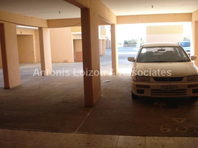 One Bedroom Ground Apartment - Reduced properties for sale in cyprus