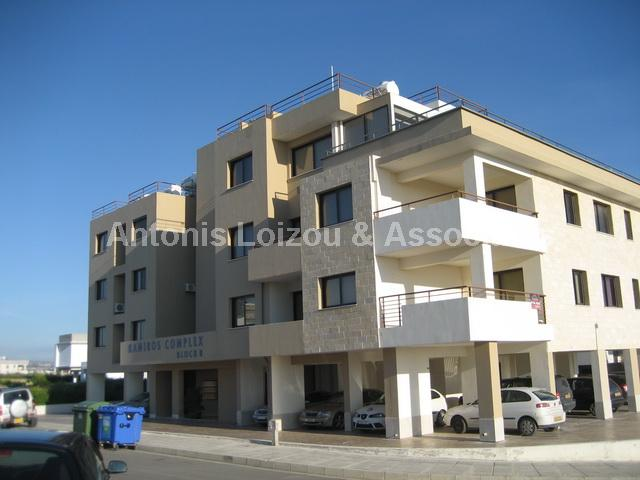 Apartment in Larnaca (Livadhia) for sale