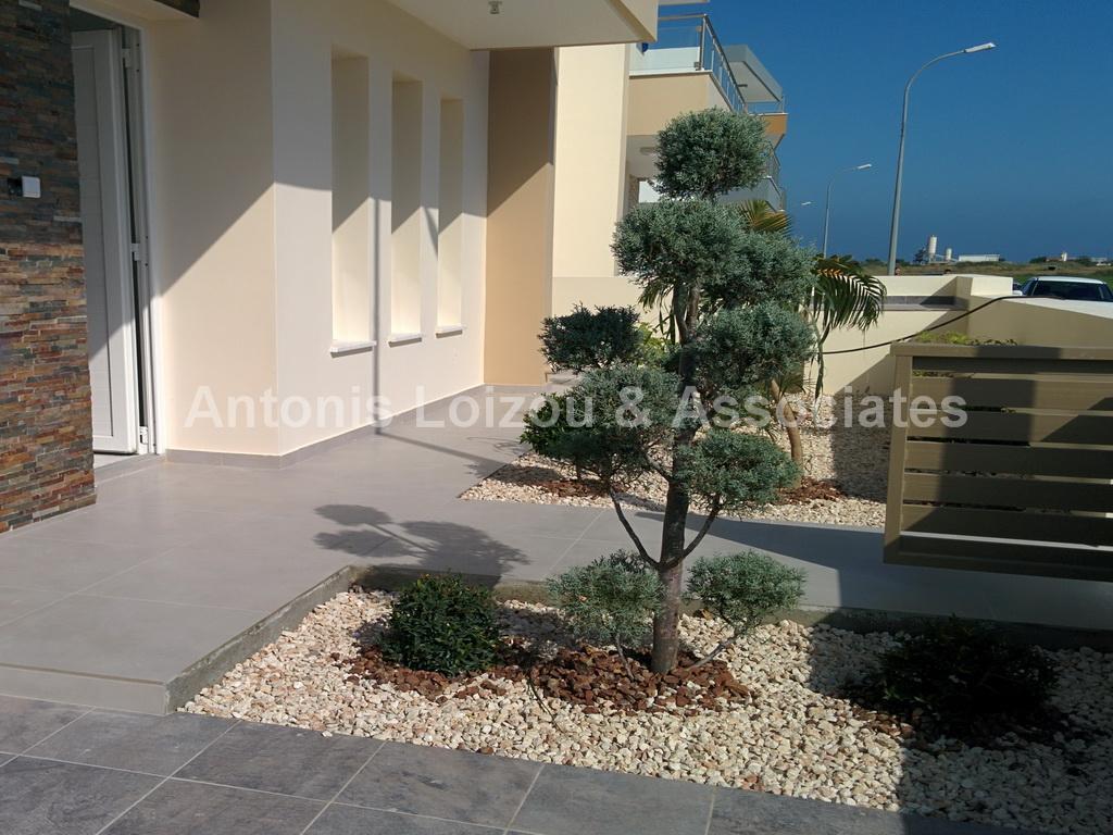 Semi House in Larnaca (Livadhia) for sale