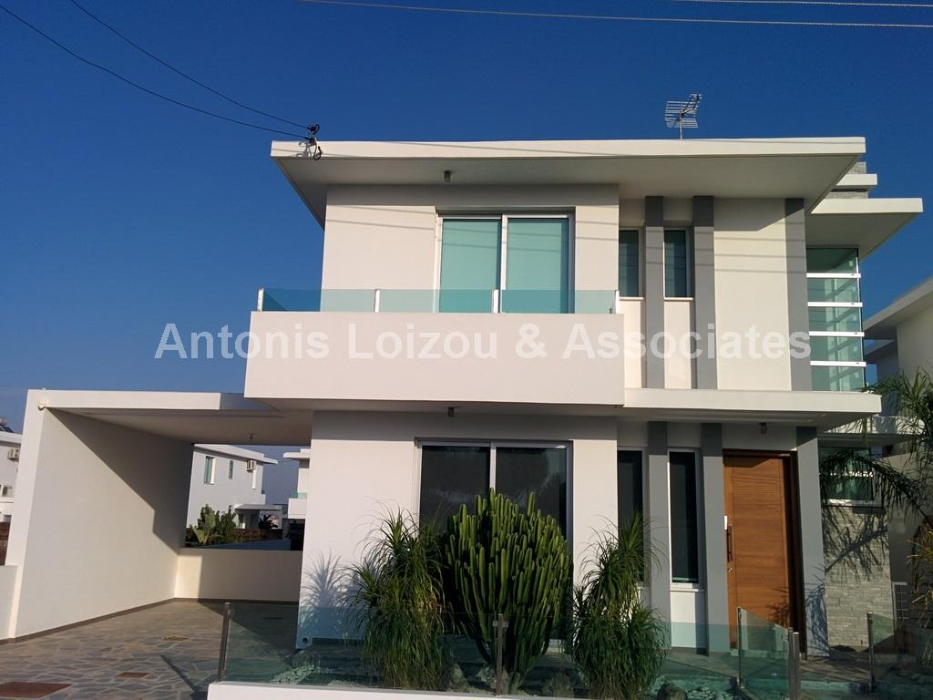 Semi detached Ho in Larnaca (Livadia) for sale