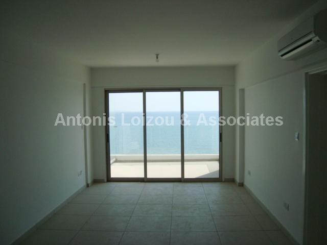 Two Bedroom Beachfront Apartment with Roof Garden properties for sale in cyprus
