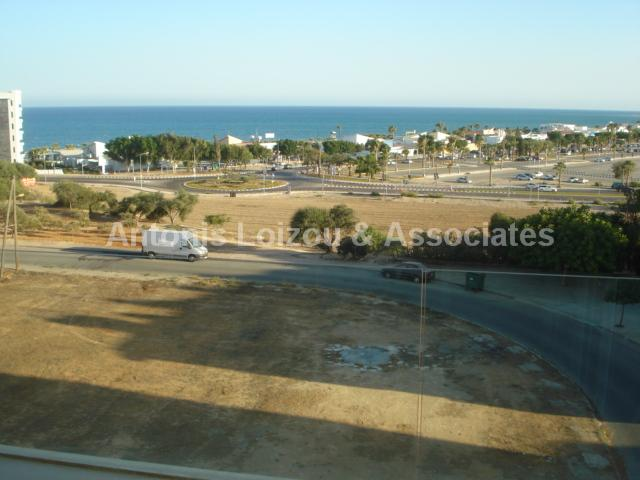 Two Bedroom Luxury Apartment with Sea Views properties for sale in cyprus
