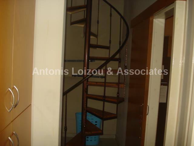Two Bedroom Top Floor duplex Apartment with Title Deeds properties for sale in cyprus