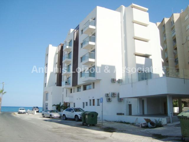 One Bedroom Beach Front Apartments properties for sale in cyprus