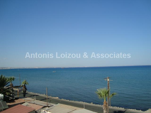 Beach Front Studio Apartment  properties for sale in cyprus