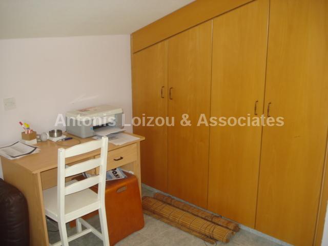 Three Bedroom Dublex Apartment Top Floor- Reserved properties for sale in cyprus