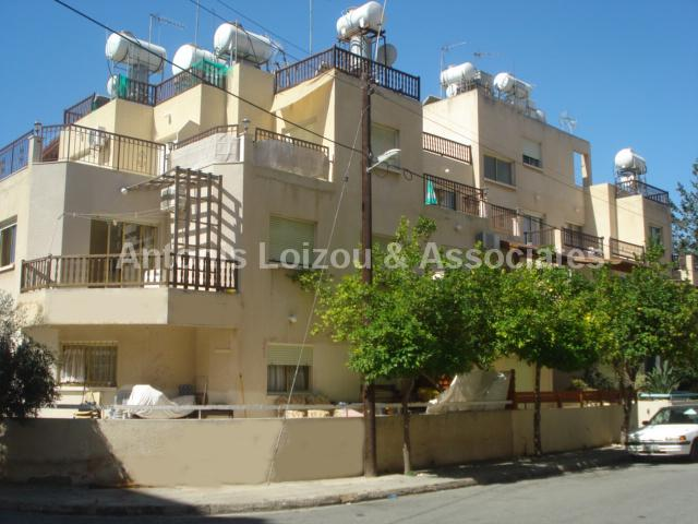 Ground Floor apa in Larnaca (Mackenzie) for sale