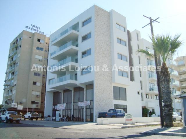Apartment in Larnaca (Mackenzie) for sale
