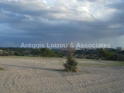 Land in Larnaca (Mazotos) for sale