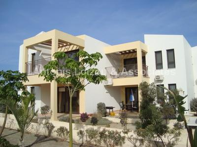 Apartment in Larnaca (Mazotos) for sale