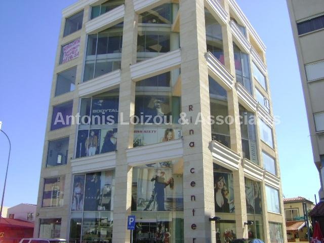 One Bedroom Penthouse Apartment  properties for sale in cyprus
