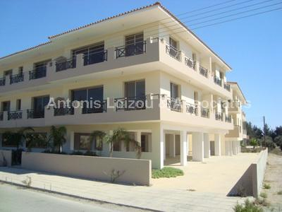 Apartment in Larnaca (Meneou) for sale