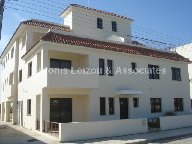 Ground Floor apa in Larnaca (Meneou) for sale