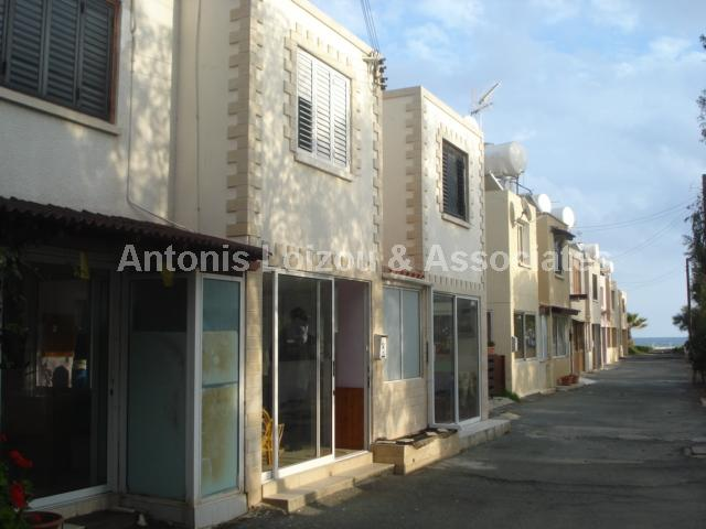 Terraced House in Larnaca (Meneou) for sale