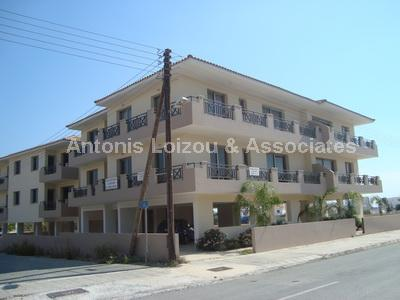 Penthouse in Larnaca (Meneou) for sale