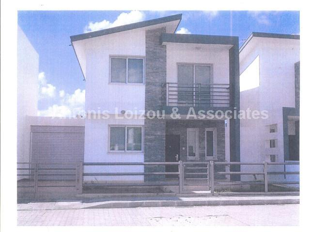 Detached House in Larnaca (Meneou) for sale