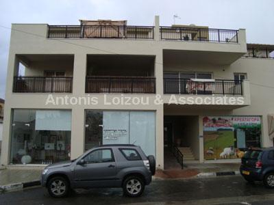 Apartment in Larnaca (Mosphiloti) for sale