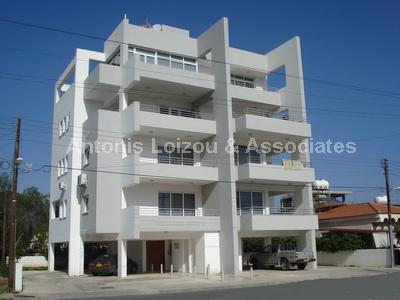 Apartment in Larnaca (New Hospital) for sale