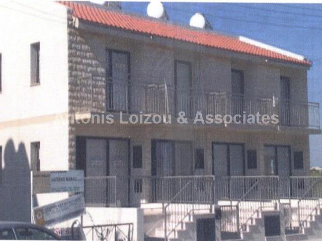 Terraced House in Larnaca (Off Dhekelia road) for sale