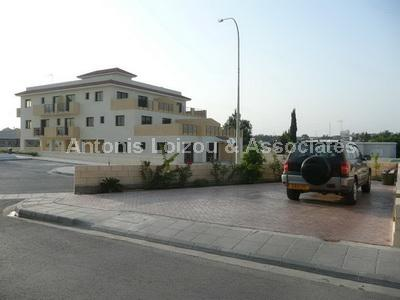Apartment in Larnaca (Ormidhia) for sale