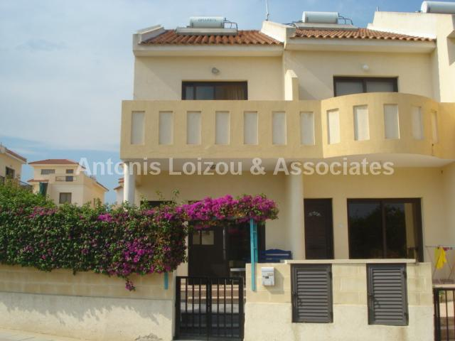 Maisonette in Larnaca (Ormideia) for sale
