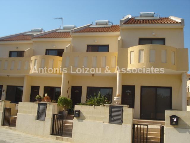 Maisonette in Larnaca (Ormideia) for sale