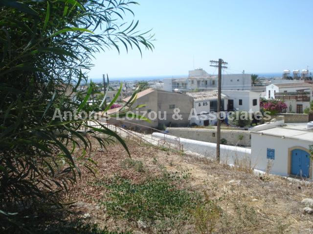 Land in Larnaca (Oroklini ) for sale