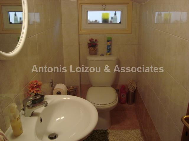 A Choice of 2 Two Bedroom Houses  properties for sale in cyprus
