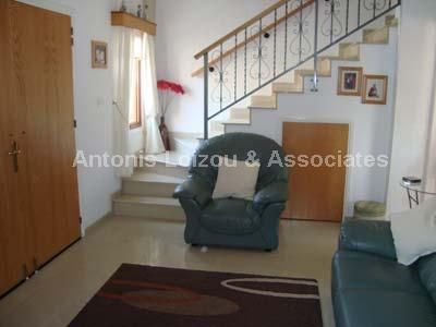 Two Bedroom Link Detached House - Reduced properties for sale in cyprus