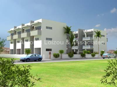 Two Bedroom Maisonettes properties for sale in cyprus