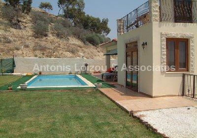 Five Bedroom Luxury Detached House properties for sale in cyprus