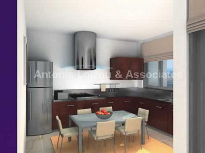 Three Bedroom Penthouse Apartments properties for sale in cyprus