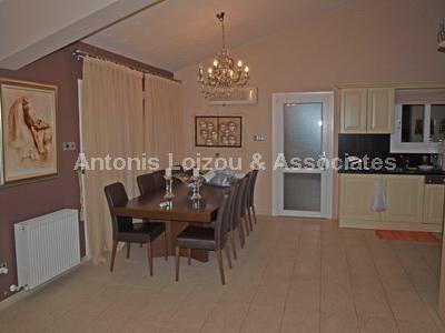 Three Bedroom Detached Bungalow - Reduced properties for sale in cyprus