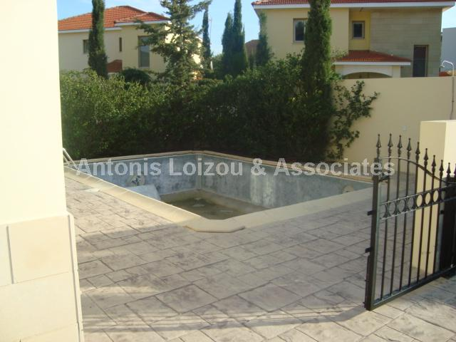 Three Bedroom Detached Eco Home - Reduced properties for sale in cyprus