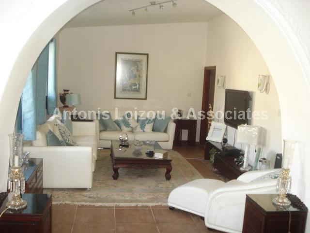 Three Bedroom Detached Traditional Bungalow  properties for sale in cyprus