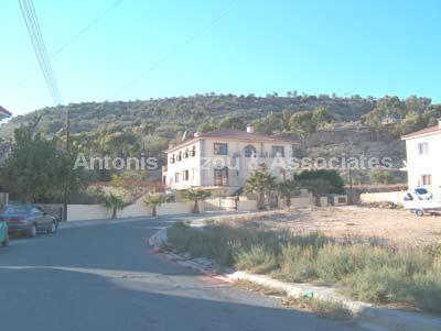 Detached Village in Larnaca (Oroklini) for sale