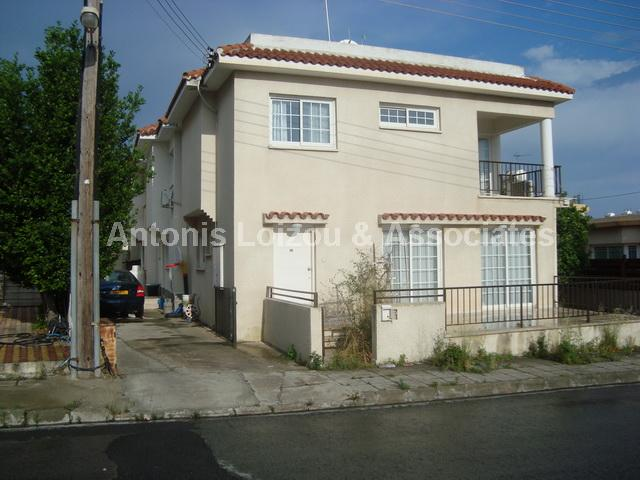 Terraced House in Larnaca (Oroklini) for sale