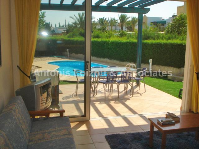 Apartment in Larnaca (Pervolia ) for sale
