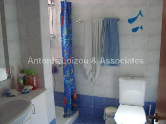 Two Bedroom Ground Floor Apartment With Private Pool properties for sale in cyprus