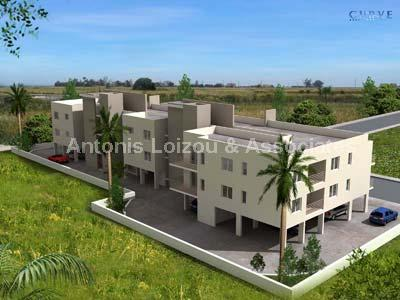 One Bedroom Sea View Apartments properties for sale in cyprus