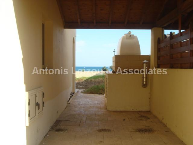Three Bedroom House with Sea Views properties for sale in cyprus